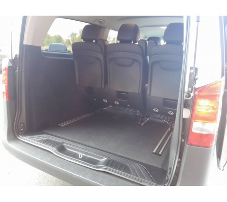 Mercedes-Benz Vito 2016 Long